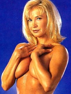 Cynthia rothrock naked pictures