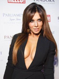 Голая Анна Седокова