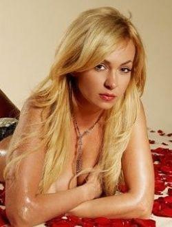 Голая Яна Рудковская