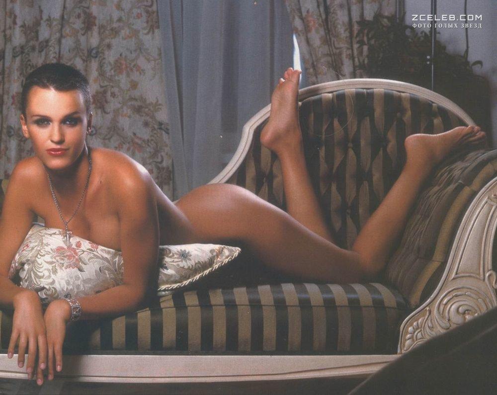 Голая порно звезда Ольга Добрина смотреть онлайн 2 фото