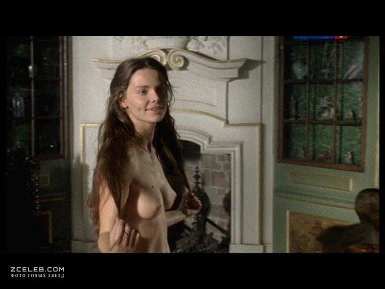 Елизавета Боярская Обнаженная