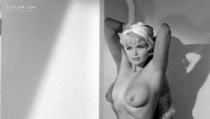nude photos of jayne mansfield № 78730