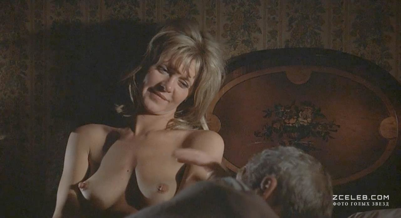 Henderson  nackt Shirley Shirley Henderson