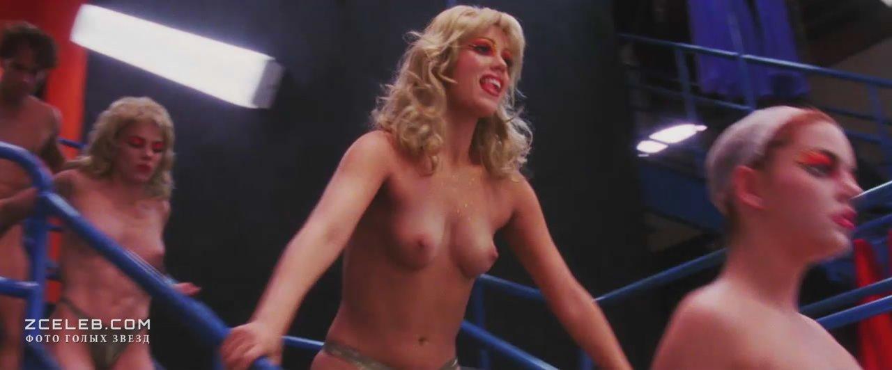 Nude movie of elizabeth berkley