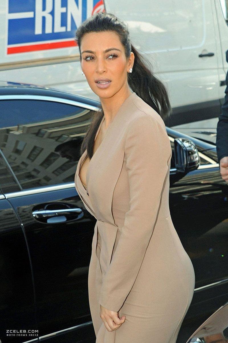 naked pic of kim kardashian  434977