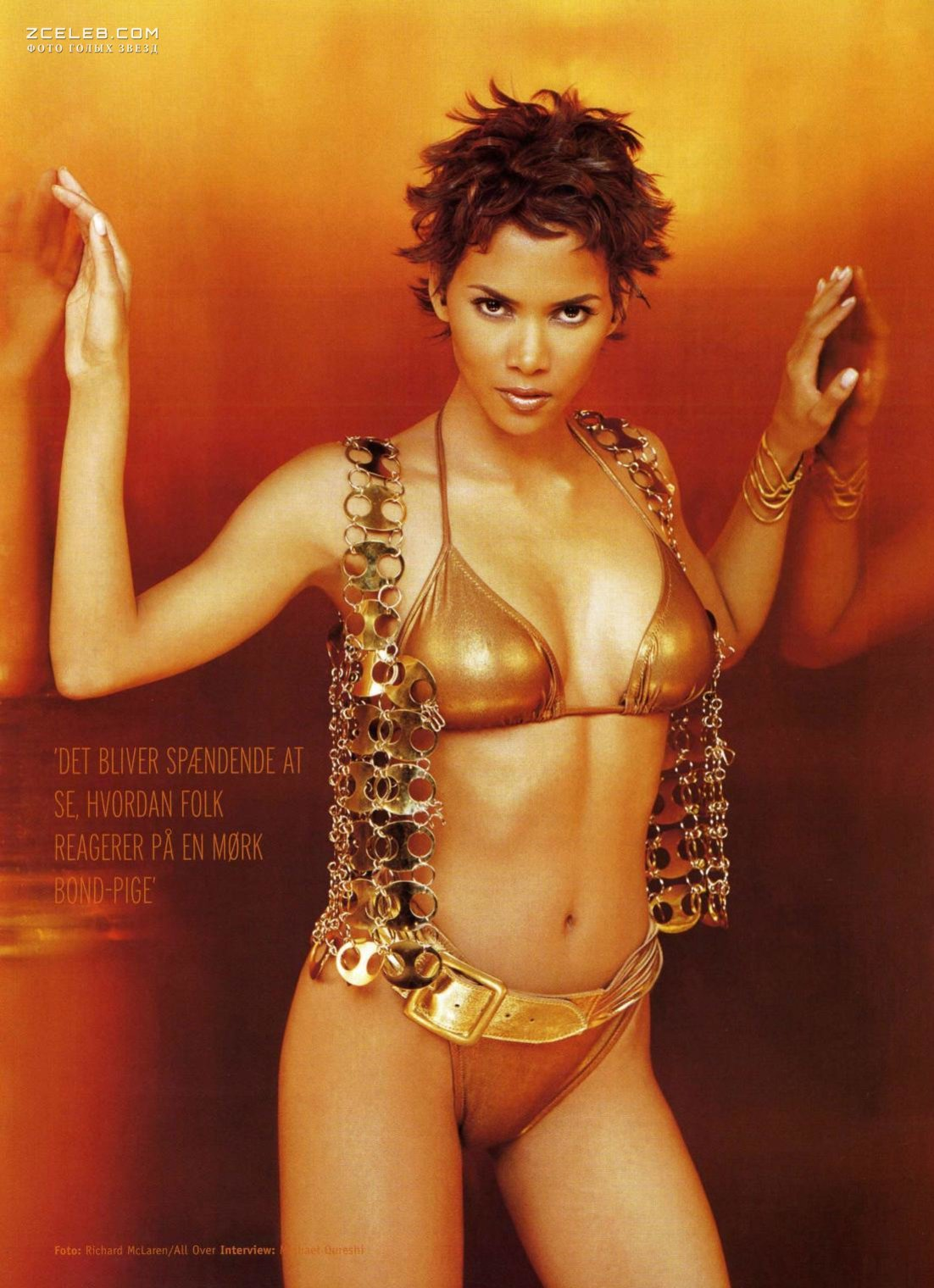 nude pictures of halle berry  600650