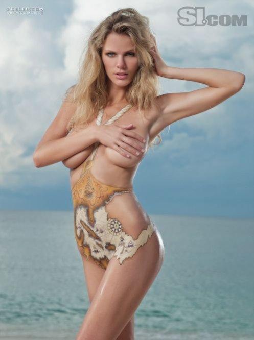 nude pics of brooklyn decker  21404