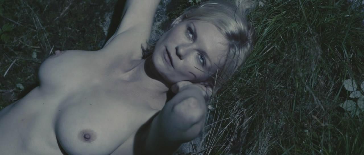 nude photos of kirsten dunst № 77548
